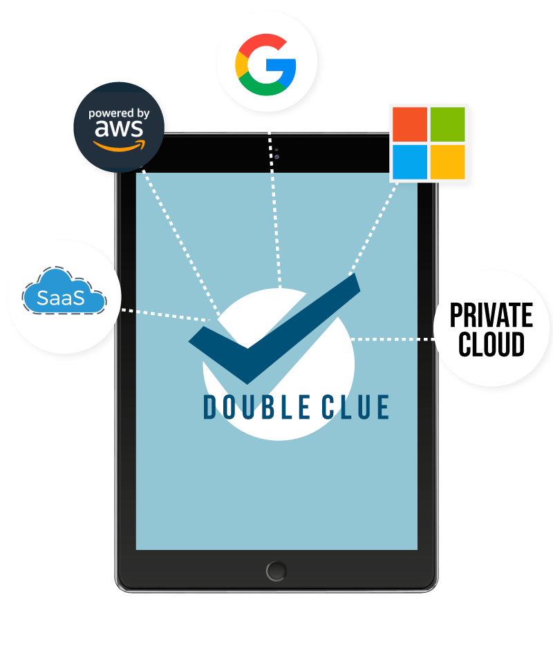 DoubleClue Single Sign-On