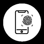 Multifaktor Authentifizierung – TouchID