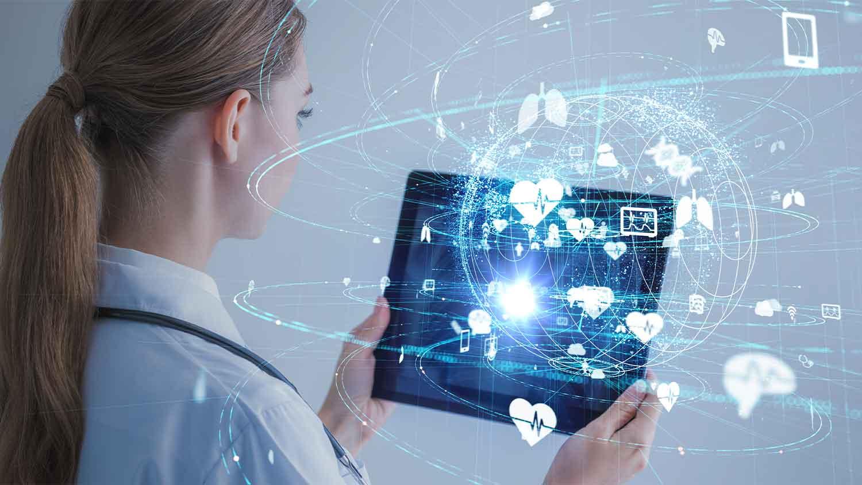 IT-Sicherheit im Gesundheitswesen nach erfolgreicher Digitalisierung