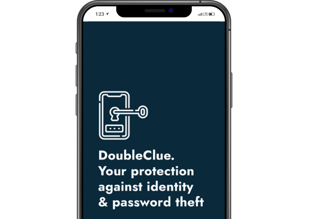 DoubleClue App