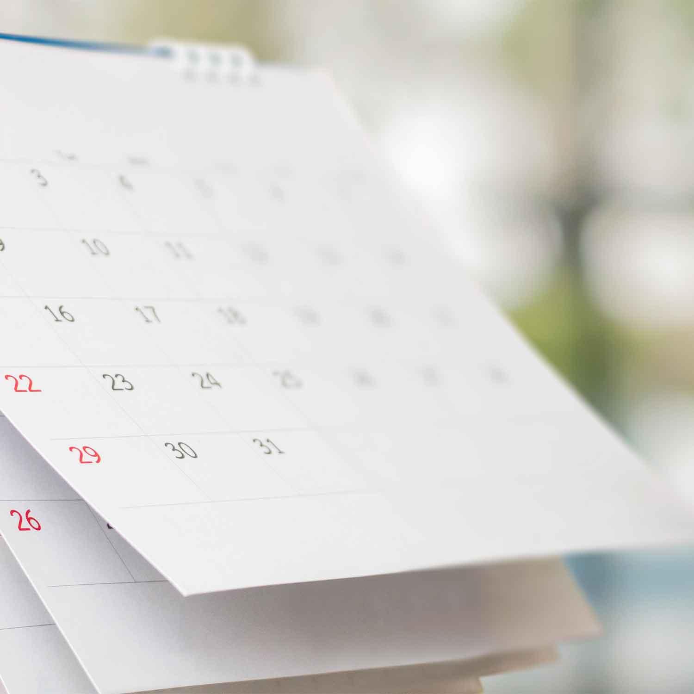 """Terminkalender: Individuellen Beratungstermin """"IT-Sicherheit für das Gesundheitswesen"""" buchen"""