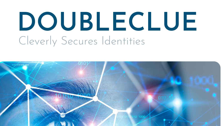 DoubleClue Broschüre